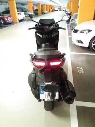 Yamaha xmas 400