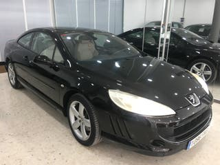 Peugeot 407 Coupe Full Equip