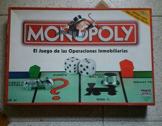 Monopoly de Parker