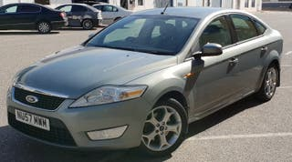 Ford Mondeo ingles