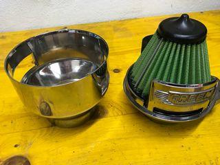 Filtro green