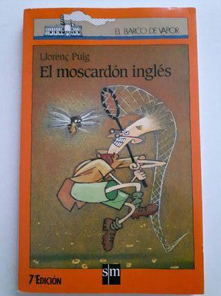 El moscardon ingles