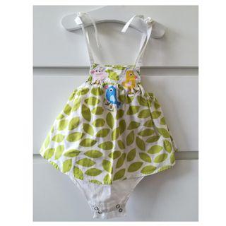 Vestido Lourdes_6 meses