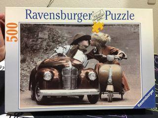 Puzzle Ranversburger