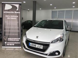 Peugeot 208 1.6 HDI 100 caballos Solo 84000 km!!!