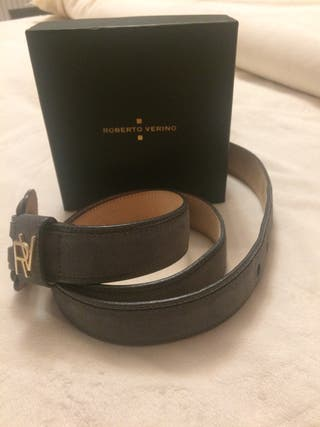 Cinturon Roberto Verino