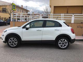 Se vende Fiat 500x por no utilizarlo