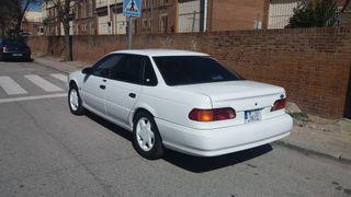 Ford Taurus SHO V6 1992 220cv