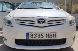 Toyota Auris 1.4 Diesel