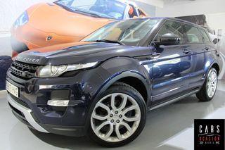 LAND-ROVER Range Rover Evoque 2.2L TD4 150CV 4x4 D