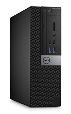 Ordenador mini dell core i3