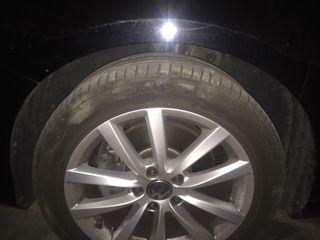 Volkswagen Passat 0000-JFW