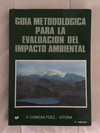 Guía Evaluación Impacto Ambien
