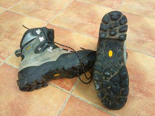 botas asolo