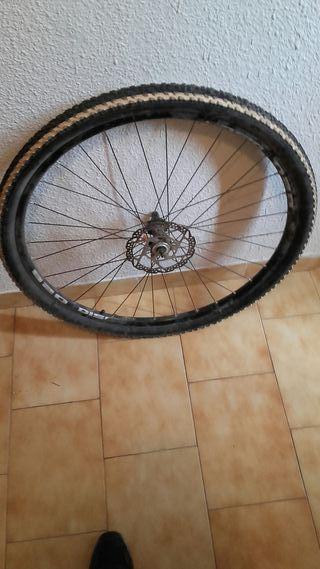 "Rueda de bicicleta 29""pulgadas"