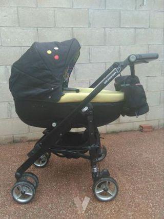 Carro de bebe marca bebe confort