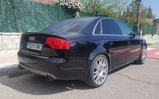 Impecable Audi A4 Quatro 200CV.