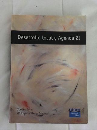 Desarrollo Local y Agenda 21