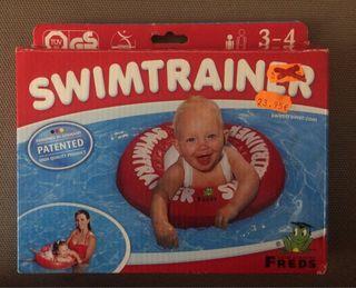 16 Flotador bebe infantil SWIMTRAINER nuevo