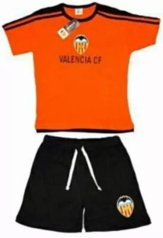 Conjunto Valencia CF