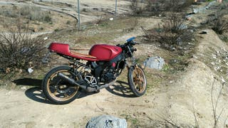 transporte barato de motos