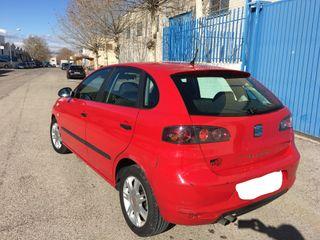 SEAT Ibiza 2007 1.9 tdi 100cv