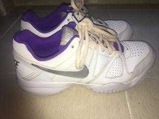 Zapatillas tenis/padel mujer nike