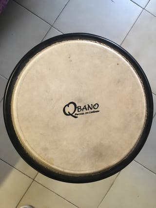 Conga percusion latina