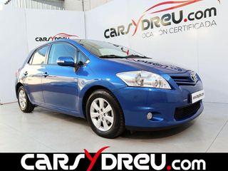 Toyota Auris 1.4 D-4D DPF Active Eco