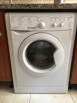 Frigo y lavadora