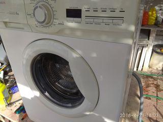 lavadora Daewwo 6kg