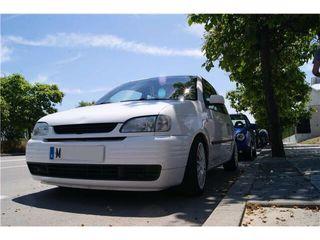 SEAT Arosa 16v mk1