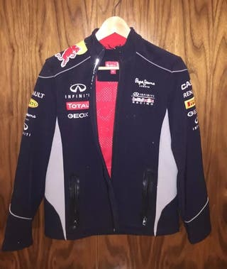 Chaqueta RED BULL RACING Talla S