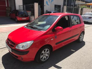 HYUNDAI GETZ 1.1 SE WORLD CUP
