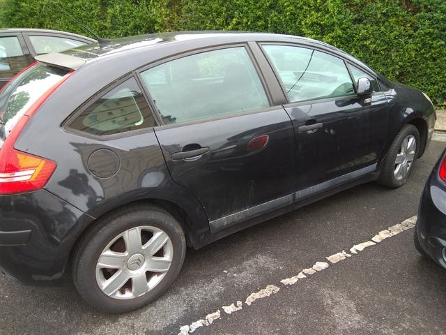 Citroen C4 Collection 1.6 2006