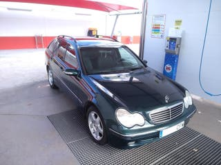 Mercedes-Benz Clase C 270 CDI Estate
