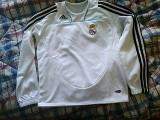 Sudadera de niño del Real Madrid