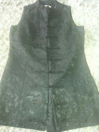 chaqueta tipo kimono t.44
