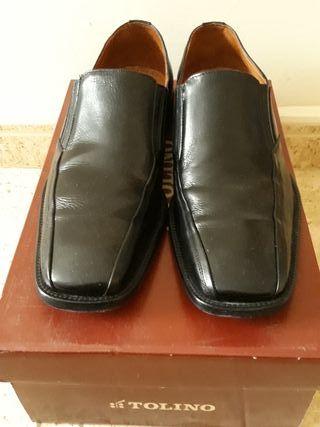 Zapatos de Hombre Tolino Talla 41