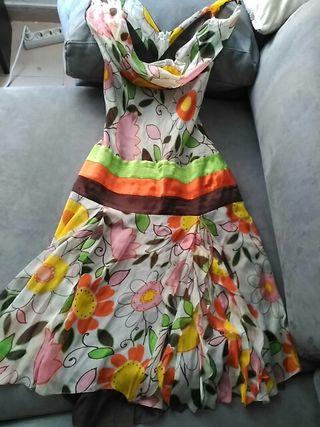 Vestido mujer Talla 42