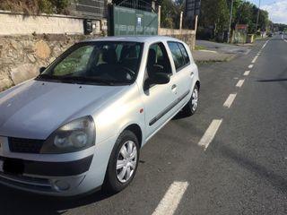 Renault Clio 2003 1.2 gasolina