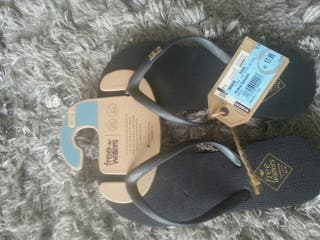 chanclas Free waters 36