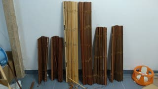 Estores de madera Ikea