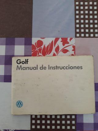 manual golf 2