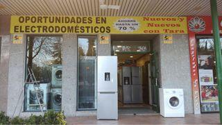 Frigos,lavadoras Tara baratos