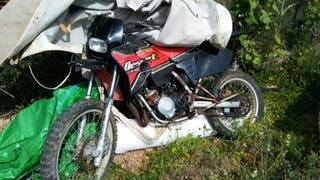 ciclomotor factory bike motor minareli49cc