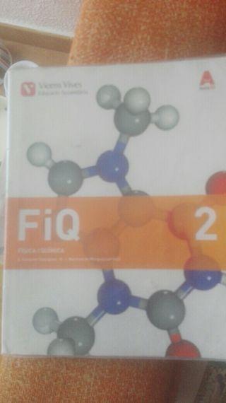 Libro 2°ESO fisica i química ISBN978-84-682-3593-6
