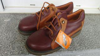 Zapatos de piel 39