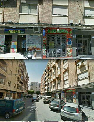 Local en alquiler Ciudad Real