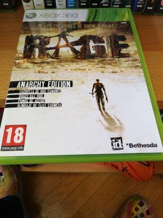 Rage x360